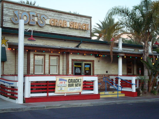 Joe 39 S Crab Shack Garden Grove 12011 Harbor Blvd Menu Prices Restaurant Reviews Tripadvisor
