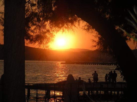 Labranda TMT Bodrum Resort: simplement MAGNIFIQUE, de jour comme de nuit!
