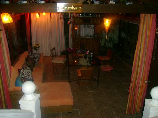 """L'escala Hotel: """"The Copacabana"""", feel free to make this you party place, barbecue, fridge and oven available fo"""