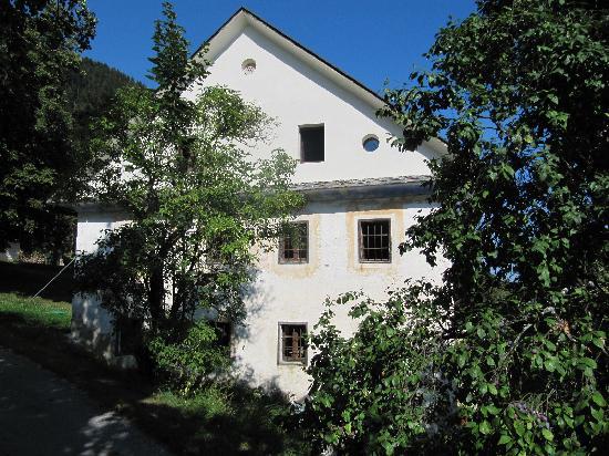 Skofja Loka, Slovenien: Pri Lenart