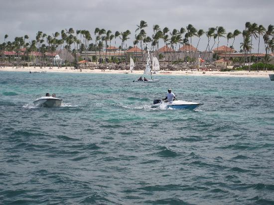 Meliá Caribe Tropical: Bavaro Splash