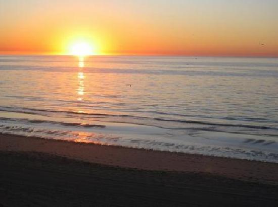 Sunset Beach Oregon Hotels