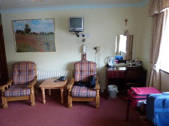 Tara House: Our room (#3)