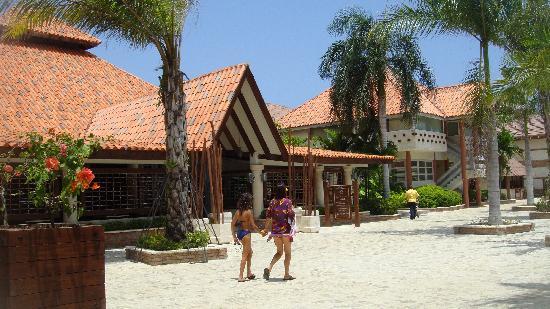 IFA Villas Bavaro Resort & Spa: restaurant