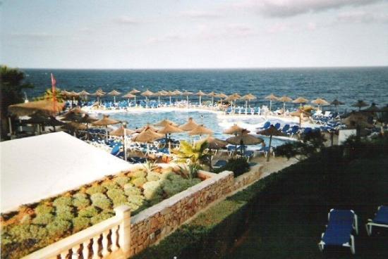 Club Marmara Roc Las Rocas