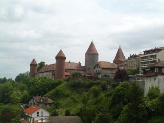 Estavayer-le-Lac Photo