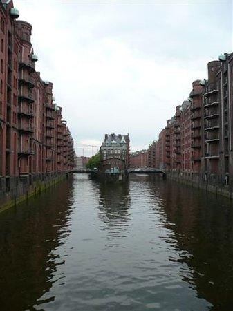 Hamborg, NJ: Hamburg