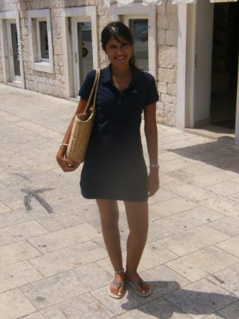 Trogir ภาพถ่าย
