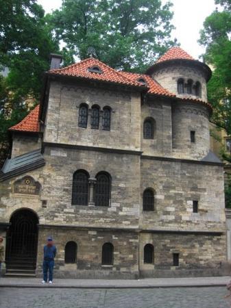 Jewish Museum in Prague: Jewish Quarter