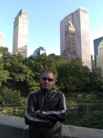 นิวยอร์ก: New York