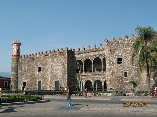 Museo de Cuauhnahuac