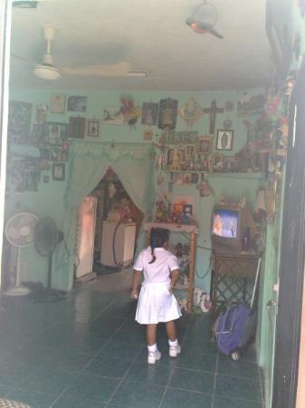 โรงแรม Playa Mujeres, เม็กซิโก: una casa...