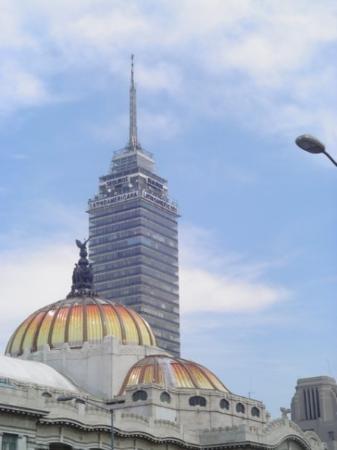 Torre Latino ภาพถ่าย