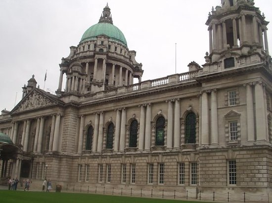 Belfast Foto