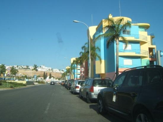 Albufeira Photo