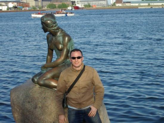 The Little Mermaid (Den Lille Havfrue): yo y la sirenita