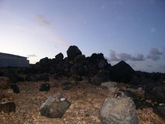 Oranjestad Photo