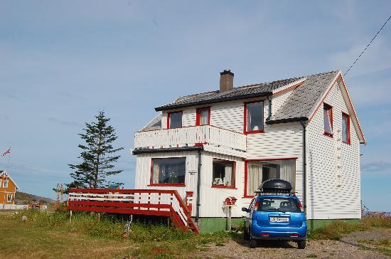 Laukvik, Norwegia: Vibeka's