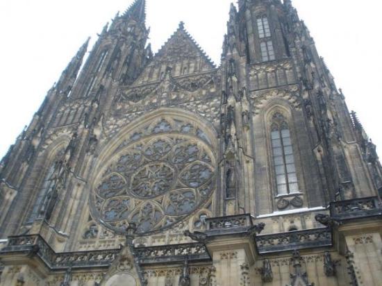 มหาวิหารเซนต์วิตุส: Catedral