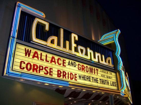เบิร์กลีย์, แคลิฟอร์เนีย: Berkeley, Californie, États-Unis