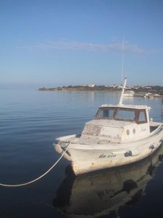 รับ, โครเอเชีย: Insel Rab Kroatien