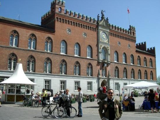 โอเดนเซ, เดนมาร์ก: Odense, DK
