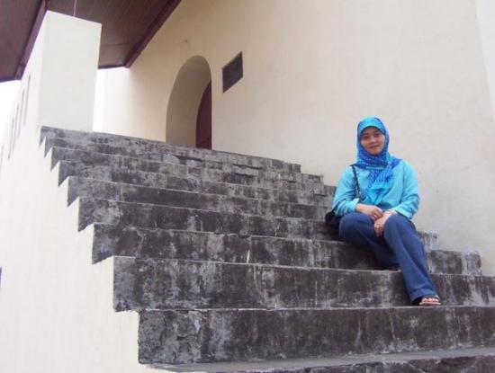 Makassar, อินโดนีเซีย: makasar 2003