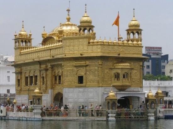 วิหารทองคำ (วิหารหริมันทีร์) ภาพถ่าย