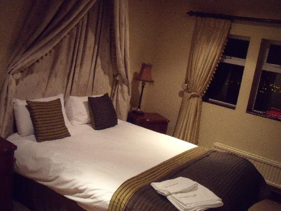 Best Western Pennine Manor Hotel: Bridal Suite