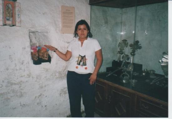 Putre, ชิลี: Parinacota Arica, Chilitooo