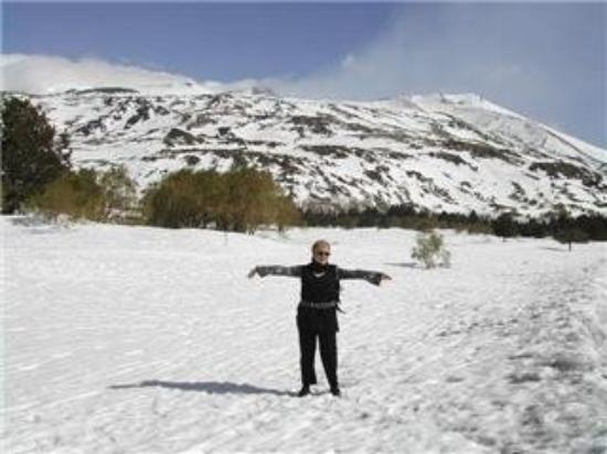 Zafferana Etnea, อิตาลี: libertaaaa sur l'Etna
