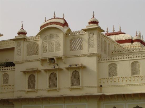 ชัยปุระ, อินเดีย: Jaipur.....