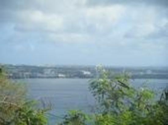 ทูมอน, หมู่เกาะมาเรียนา: Tumon from TLP