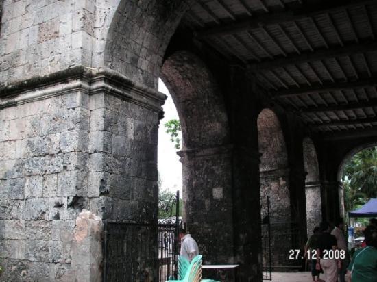 Baclayon Church ภาพถ่าย