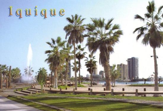 อีกีเก, ชิลี: Iquique (Chile)