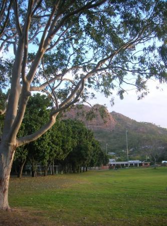 ทาวน์สวิลล์, ออสเตรเลีย: Townsville Hill, QLD