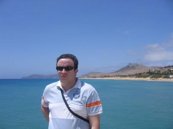 Porto Santo Island, โปรตุเกส: 2009: Porto Santo