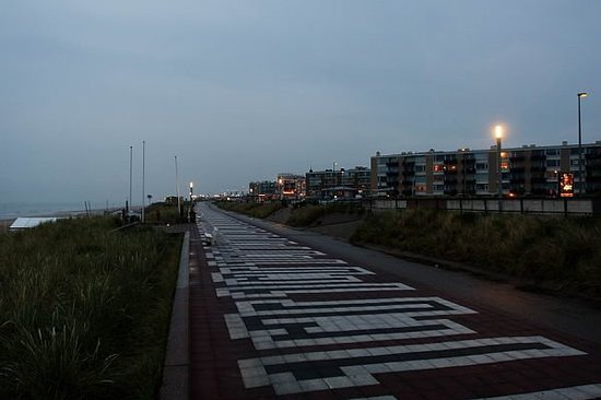 Zandvoort Resmi