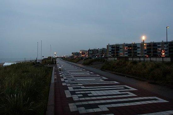 Zdjęcie Zandvoort