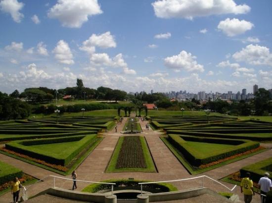 กูรีตีบา: Curitiba- Versalles