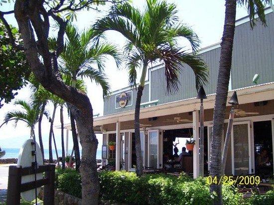 Hard Rock Cafe Maui Closed