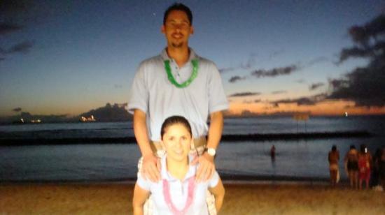 Waikiki Beach: Waikiki!!