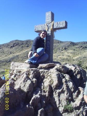 Colca Canyon (หุบเขากอลกา) ภาพถ่าย