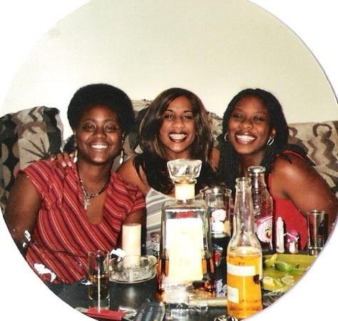 โคลัมบัส, โอไฮโอ: Family Reunion afterhours