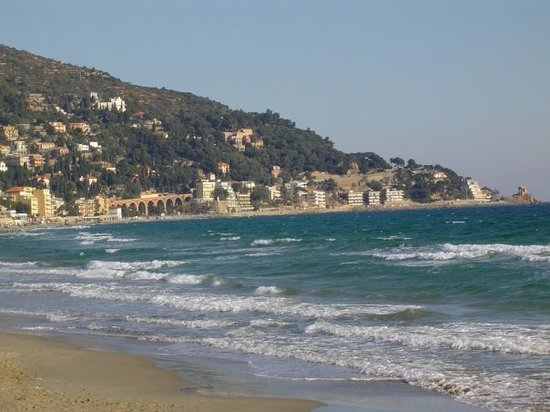 Alassio Vacations