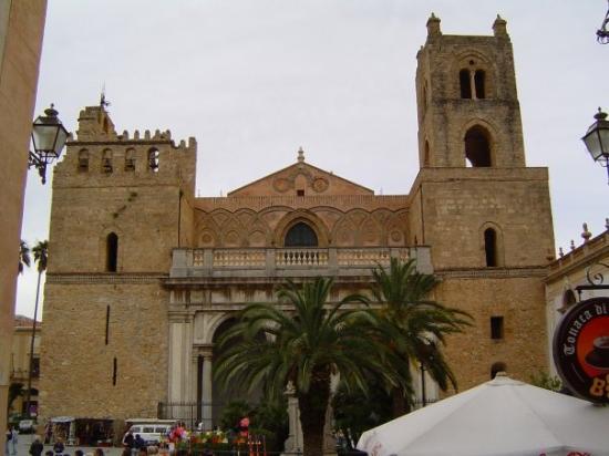 Monreale - Duomo