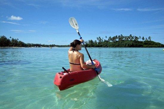 Zdjęcie Rarotonga