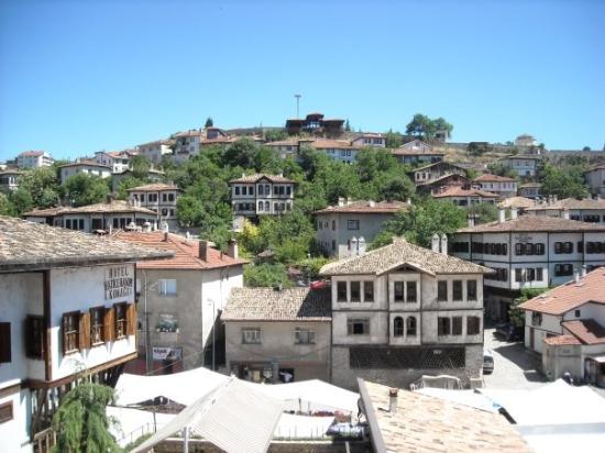 ซาฟรานโบลู, ตุรกี: Safronbolu view.