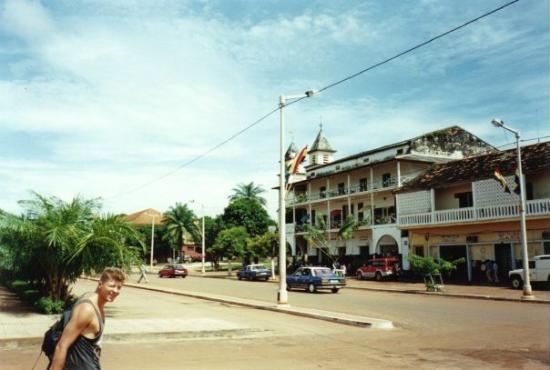 Bissau Photo