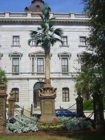 Columbia Imagem